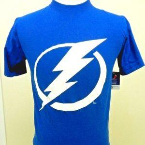 Tampa Bay Lightning T-Shirt Steven Stamkos 91